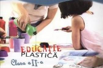 Educatie plastica cls 2 - Maria Robu Olga Cenac