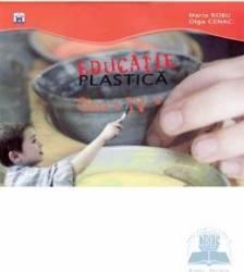 Educatie plastica cls 4 - Maria Robu Olga Cenac
