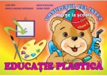 Educatie Plastica. Ursuletul Cel Istet Merge La Sc