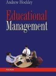 Educational management - Andrew Hockley