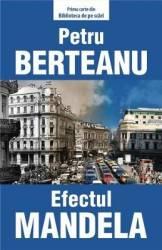 Efectul Mandela - Petru Berteanu