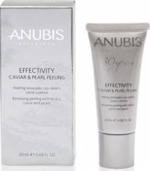 Exfoliant Anubis Effectivity Caviar and Pearl Peeling Masti, exfoliant, tonice