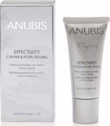 Exfoliant Anubis Effectivity Caviar and Pearl Peeling Masti, exfoliant, tonice