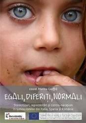Egali Diferiti Normali - Marina Giuffre