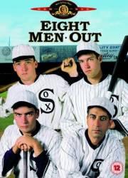 Eight Men Out DVD 1988 Filme DVD