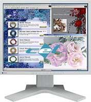 imagine Monitor LCD 17 Eizo FlexScan L568
