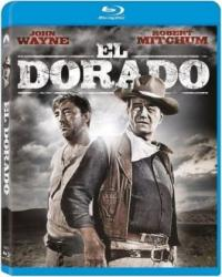 EL DORADO BluRay 1967