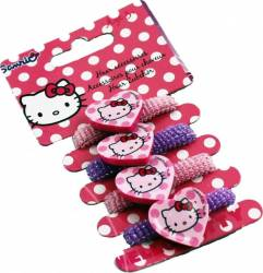 Elastice Par Disney Hello Kitty