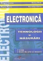 Electronica - Dragos Cosma Doina Dick Florin Mares Aurelian Chivu