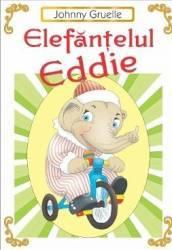 Elefantelul Eddie - Jonny Gruelle