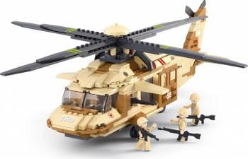 Elicopter Black Hawk Sluban Army M38-B0509