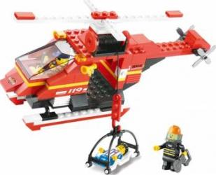 Elicopter de salvare Sluban Fire M38-B0218