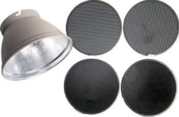 Elinchrom 26051 Reflector 21cm set 4 Grid-uri Accesorii Blitz uri si Lumini