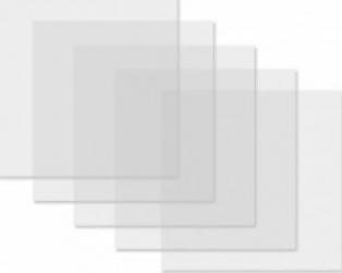 Elinchrom 26249 - Set 10 filtre DIFUZIE 21cm
