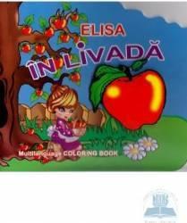 Elisa in livada