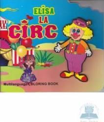 Elisa la circ
