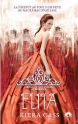 Elita - Kiera Cass Carti