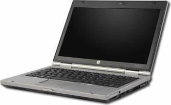 Laptop HP EliteBook 2560p i5-2540M 4GB 128GB SSD Win 10 Home Laptopuri Reconditionate,Renew