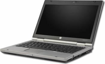 Laptop HP EliteBook 2560p i5-2540M 4GB 128GB SSD Win 10 Home Laptopuri Reconditionate,Renew
