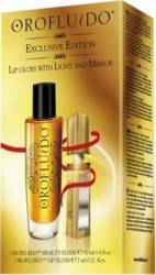 Set Orofluido Elixir 50ml + Lip Gloss 7ml