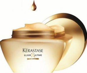 Masca de par Kerastase Elixir Ultime Oleo-Complexe