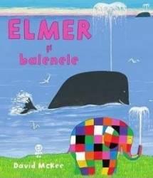 Elmer si balenele - Davis McKee