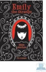 Emily the strange. Zilele pierdute - Rob Reger Jessica Gruner