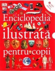 Enciclopedia ilustrata pentru copii 6 carti