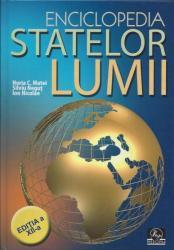 Enciclopedia statelor lumii. Ed. a XII-a - Horia C. Matei Silviu