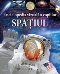 Enciclopedia vizuala a copiilor Spatiul