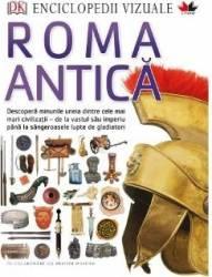 Enciclopedii vizuale Roma antica