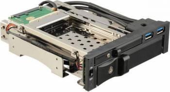 Rack Enermax HDD 3.5 2.5 SATA 15pini Mobil Multifunctional Rack uri