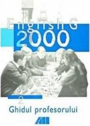 Engleza clasa 6 Ghid G 2000 - English G 2000