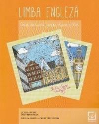 Engleza cls 6 caiet - Liliana Putinei Cristina Mircea