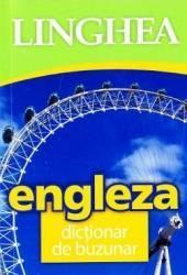 Engleza. Dictionar de buzunar Ed.2018
