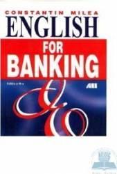 English for banking - Constantin Milea