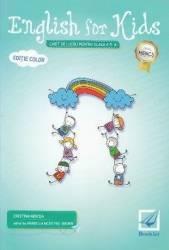 English for Kids - Clasa 2 - Caiet. Ed.2017 - Cristina Mircea