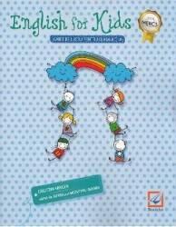 English for Kids. Caiet de lucru - Clasa a 2-a. Ed. 2016 - Cristina Mircea Carti