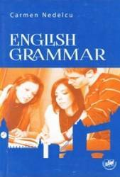 English Grammar - Carmen Nedelcu