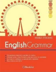 English grammar - Mihaela Starceanu Carti