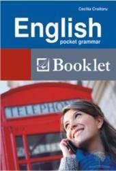 English pocket grammar - Cecilia Croitoru
