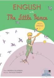 English with The Little Prince Seasons Spring 2 - Despina Calavrezo