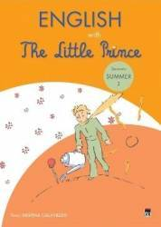 English with The Little Prince summer 3 Carti