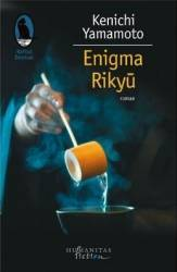 Enigma Rikyu - Kenichi Yamamoto Carti