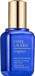 Ser Estee Lauder Enlighten Dark Spot Correcting 50ml Tratamente, serumuri