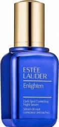 Ser Estee Lauder Enlighten Dark Spot Correcting 50ml Tratamente, serumuri