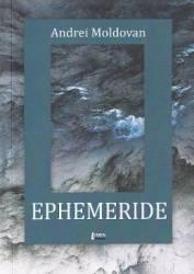 Ephemeride - Andrei Moldovan