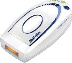 Epilator IPL BaByliss Homelight Essential G933E Alb