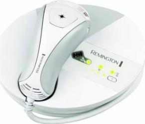 Epilator Remington i-LIGHT IPL6780 150.000 pulsatii Accesoriu corporal si facial 5 setari de putere Senzor pentru piele  Epilatoare