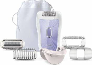 Epilator Philips SatinSoft HP652302